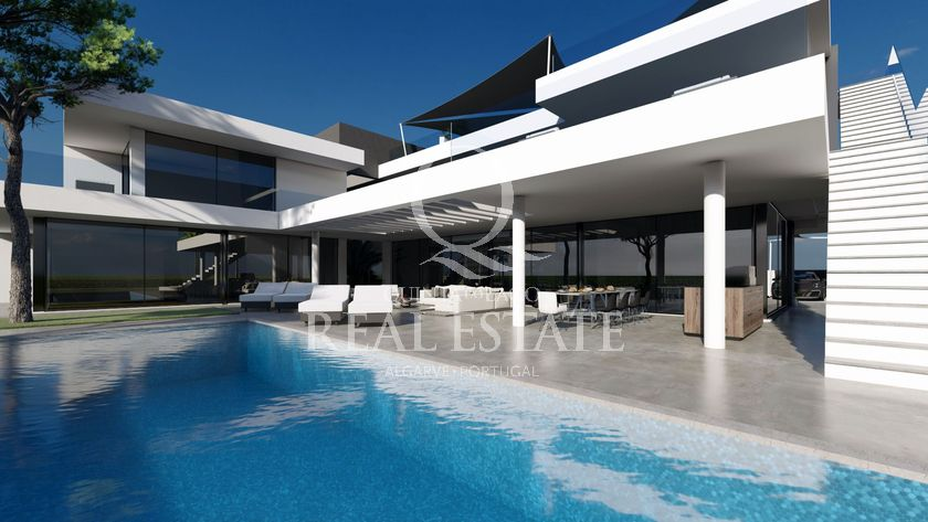 CONTEMPORARY BRAND - NEW VILLA