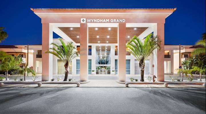 WYNDHAM GRAND ALGARVE TWO BEDROOM RESIDENCE Thumbnail